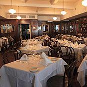 Elio's, 1621 2nd Ave, nr 84th St (UES)  212-772-2242 (Gwyneth's bday)