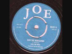 "Dice the Boss ""Gun the man down"" Joe 51 A (1969)"