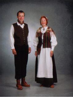 Kvendrakten Norway, Costumes, Pictures, Clothes, Origins, 1990s, Purpose, Identity, Style