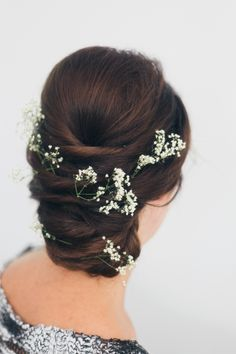 A Month of Weddings // Wedding Season Updo — Treasures  Travels