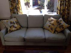 The Iggy Armchair Looks Gloriously Comfy On This Sunny Day Wherearetheynow Best Sofa
