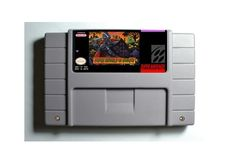 Super Ghouls 'n Ghosts SNES 16-Bit Game Reproduction Cartridge USA NTSC Only English Language (Tested Working)  (Please take note that this item is coming from Hong Kong, China and delivery takes 11 to 24 working days)  Description:  - This is ...