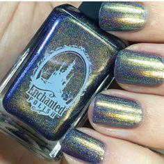 Enchanted Polish - Rare Magic