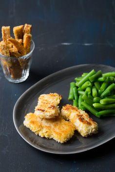 Fish & Chips met een twist