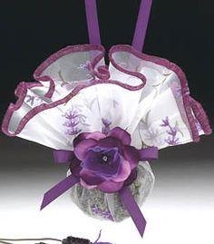 Sonoma Lavender - Flower Sachet