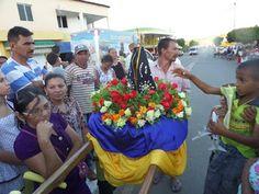 Blog Paulo Benjeri Notícias: 31ª Romaria das Fraternidades em Santa Cruz atinge...