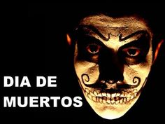 Understanding Mexicans: Día de Muertos - YouTube [how to understand and be culturally sensitive and aware and to properly honor and celebrate Dia de los Muertos]