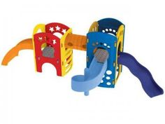 Playground Modular Extra - Xalingo 9566