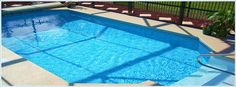 Orlando Florida swimming pools builder and the best FL pool contractor for vinyl liner pools.