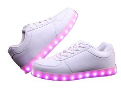 Moda 2016: ZAPATILLAS LED