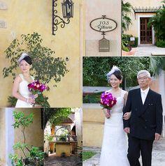 Best Haciendas for weddings in Yucatan Mexico hacienda xcanatun merida yucatan