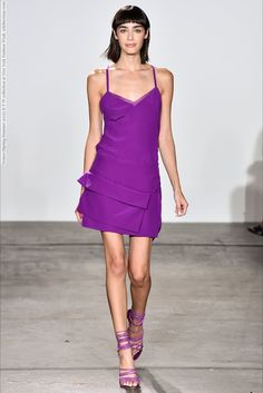 Nonoo (Spring-Summer 2015) R-T-W collection at New York Fashion Week  #AlexandraTsibizova #AlinaTatsiy #AnaGilca #AsiaHenry #HeatherAboff #JanaJung #JoonYoungChoi #LydiaHunt #MargauxBrooke #MarilynNelina #MauraSebastiao #NewYork #Nonoo #NykhorPaul #PaulaMulazzani #PingHueCheung #RachelWatson #ReginaKrilow #RobertaPecoraro #SannaRytila #SantaUrbane #SarahBledsoe