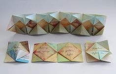 UnBound: A Paper Art Blog: Artist Books in England