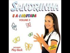 Turma Do Printy-Louvores Da Garotada 4 - CD COMPLETO 1998 - YouTube