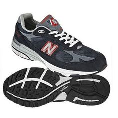 New Balance Men's MR993 Running Shoe | Best running shoes reviews