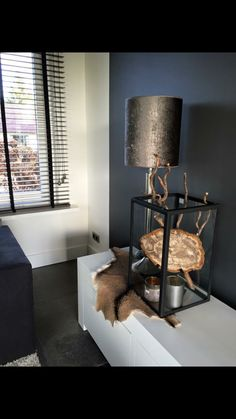 Sfeer Decorating Your Home, Interior Decorating, Modern Industrial, First Home, Cosy, Lamps, Sweet Home, New Homes, House Styles