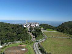 Itapeva - vista para Vale do Paraiba