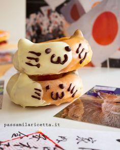 Cat Donuts - Ciambelle Soffici al Forno a forma di Gatto, Direttamente dal Giappone! Kawaii dessert