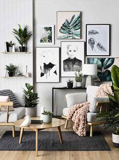 flower decor ideas for bed living room wall art items design fabulous flower decor ideas for modern collection large ideas living room (Foto: Reprodução/Divulgação) #modernlivingroomdecor #livingroomwalldecorideas