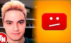 Felipe Neto pode processar Jornal por notícia falsa, Youtube sofre boicote de anunciantes