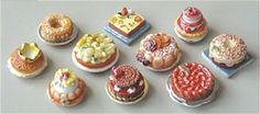 フェーヴ|お菓子の楽しみ 10p