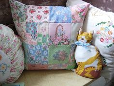 Beautifully made cushion covers