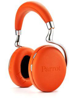 Parrot Zik 2.0, le casque sans fil à la pointe de la technologie - Bluetooth - Effet Concert Hall - Annulation du bruit - Application gratuite Parrot Zik 2.0 - iOS & Android