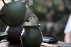 Tea in Taiwan as photographed by Jonathan Biddle