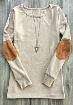 Suede classic calls! $24.99 Only with free shipping&easy return! This slim top features round neck&raglan sleeve! Pair it up to be cool at Cupshe.com
