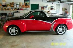 SSR Custom Trucks, Custom Cars, Plymouth Prowler, Chevy Ssr, Classic Pickup Trucks, Cool Cars, Chevrolet, Rv, American