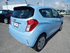 New-2016-Chevrolet-Spark LS