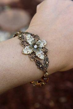 Vintage bracelet ...