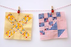 MessyJesse: Love Patchwork Feature!