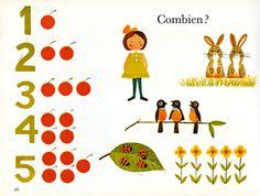 the petit collage blog: vintage children's books