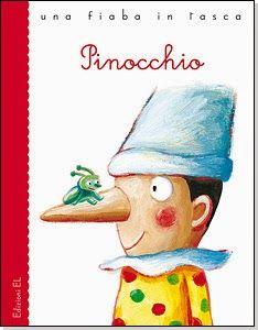 Blog di letture per l'infanzia e animazione alla lettura