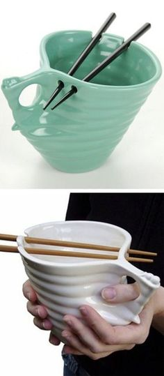 Saltwater Taffy Udon Bowl