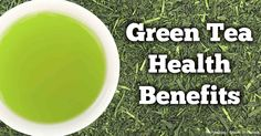 Green tea brewed from loose tea leaves is the most potent source of antioxidants like epigallocatechin-3-gallate (EGCG). http://articles.mercola.com/sites/articles/archive/2013/07/03/green-tea-benefits.aspx