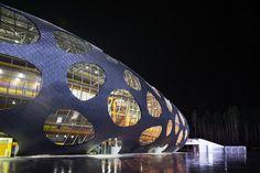 Football+Stadium+Arena+Borisov+/+OFIS+Architects