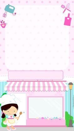 Cake Wallpaper, Kawaii Wallpaper, Food Coloring Mixing Chart, Pink Sweets, Large Flower Arrangements, Bakery Logo Design, Cake Logo, Baking Party, Paris Theme