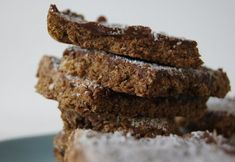 Chocolate Weetbix slice - Real Recipes from Mums