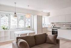 37 Idee su come Dividere Sala da Pranzo, Soggiorno e Cucina   Pinterest