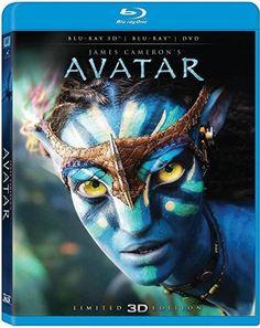 Sam Worthington & Zoe Saldana & James Cameron-Avatar