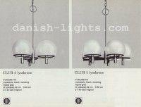 Lyfa | ID your vintage danish lights