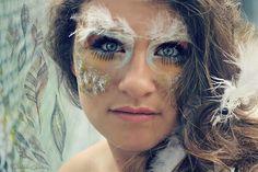 makeup design | Tumblr