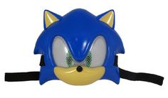 Dress-Up Toy Makeup - Sonic Role Play Mask ** See this great product.
