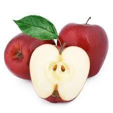 #IdeaNutritiva La #Manzana es una fruta muy nutritiva, contiene una gran cantidad de fibra la cual ayuda a disminuir algunos problemas estomacales como el estreñimiento y dolor el abdominal. Entre la propiedades de las manzana se puede mencionar su gran contenido de antioxidantes que benefician al organismo.
