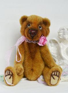 Teddy bear Dreamer