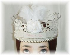 normally, i dont post wedding stuff because its weird.. but its a crown.. so i love it.