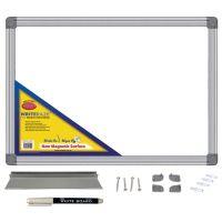 Writeraze Whiteboard A2 420 x 600mm