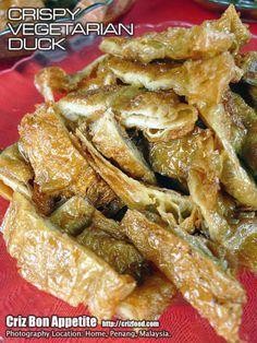 Learn what are Chinese Poultry Food Preparation Duck Recipes, Tofu Recipes, Asian Recipes, Vegetarian Recipes, Cooking Recipes, Healthy Recipes, Yummy Recipes, Chinese Recipes, Tofu Dishes